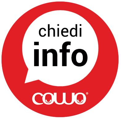 Info Coworking Genova De Ferrari