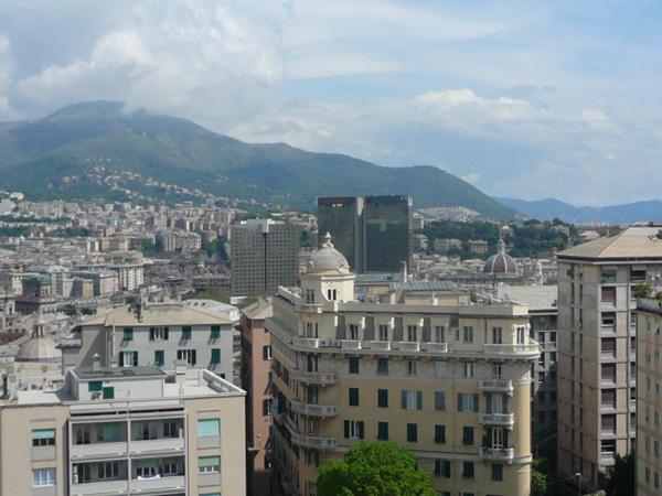 Spazio Coworking Genova De Ferrari - Panorama