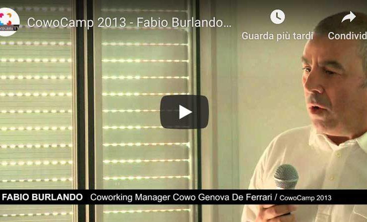 Video Coworking Genova